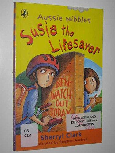 9780143300342: Susie The Lifesaver