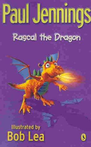 9780143300366: Rascal the Dragon