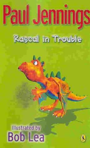 9780143300373: Rascal in Trouble