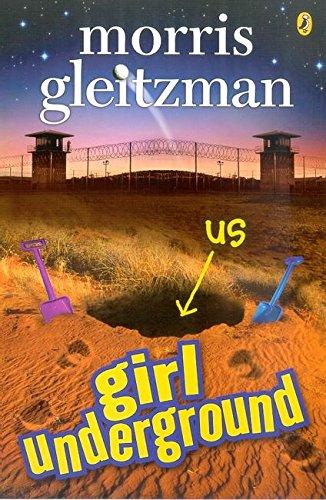 9780143300465: Girl Underground