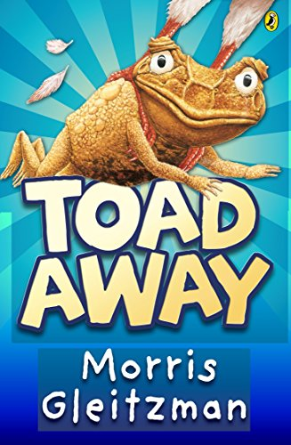 9780143300472: Toad Away
