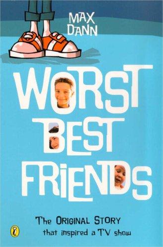 9780143300526: Worst Best Friends