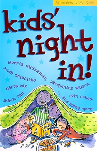 9780143300588: Kids' Night in: A Midnight Feast