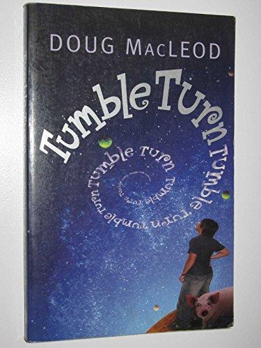 9780143300632: Tumble Turn