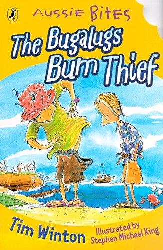 9780143300847: THE BUGALUGS BUM THIEF (Puffin Aussie Bites)