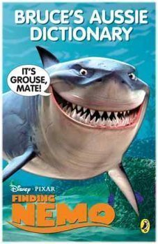 9780143300892: Finding Nemo: Bruce's Aussie Dictionary