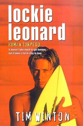 9780143300960: Lockie Leonard Human Torpedo