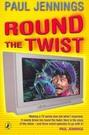 9780143300977: Round the Twist (Uncollected)