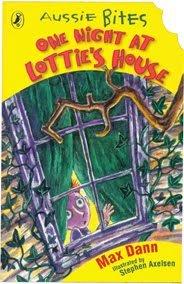 9780143301165: One Night at Lottie's House (Aussie Bites S.)