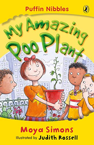 9780143301462: My Amazing Poo Plant: Puffin Nibbles