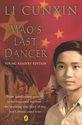 9780143301646: Mao's Last Dancer: Young Readers' Edition