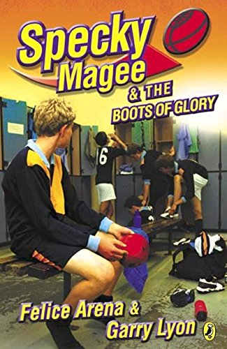 9780143301882: Specky Magee and the Boots of Glory