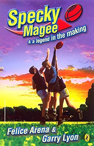 9780143301899: Specky Magee and a Legend in the Making