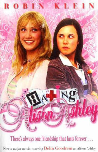 9780143301943: Hating Alison Ashley