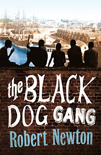9780143302148: The Black Dog Gang
