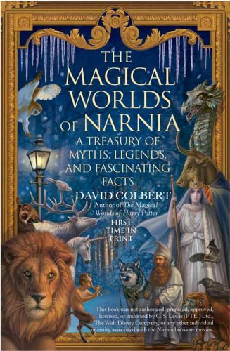 9780143302452: The Magical Worlds of Narnia : A Treasury of Myths and Legends [Paperback] by...