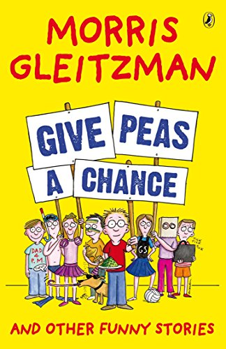 9780143302629: Give Peas A Chance: And Other Funny Stories