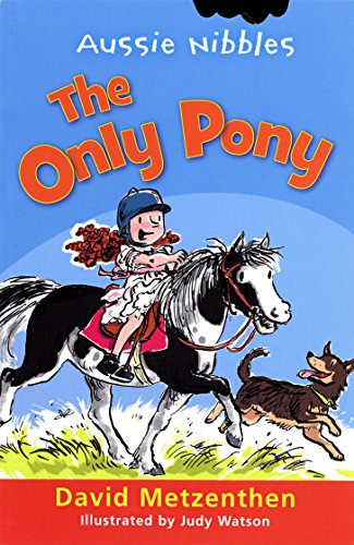 9780143303114: The Only Pony