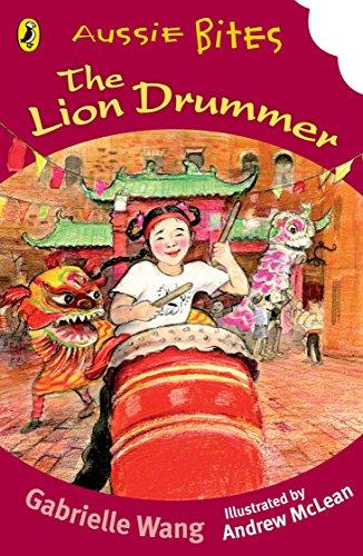 9780143303138: The Lion Drummer