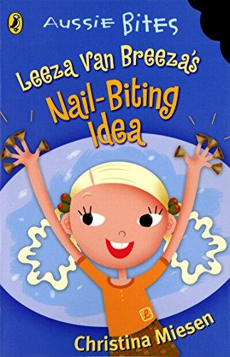 9780143303220: Leeza Van Breeza's Nail Biting Idea