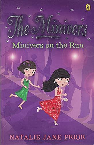 9780143303664: Minivers on the Run