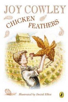 9780143303909: Chicken feathers