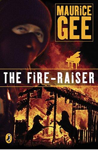 9780143304081: The Fire Raiser