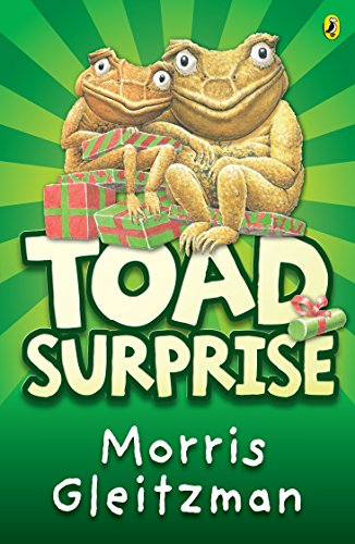 9780143304166: Toad Surprise