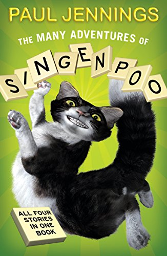9780143304791: The Many Adventures of Singenpoo