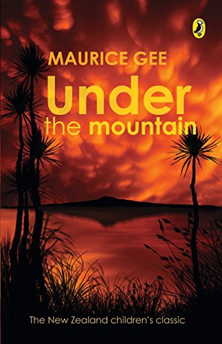 9780143305019: Under The Mountain