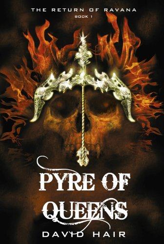9780143306122: Pyre Of Queens,The