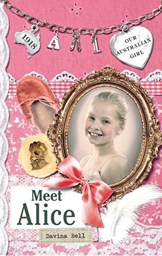 9780143306290: Meet Alice (Our Australian Girl)