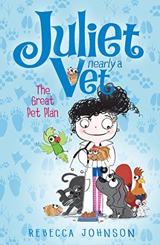 9780143307044: Great Pet Plan (Juliet, Nearly a Vet)