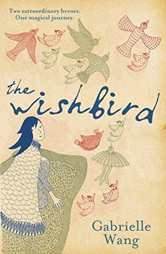 9780143307525: The Wishbird