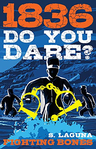 9780143307556: 1836: Fighting Bones (Do You Dare?)