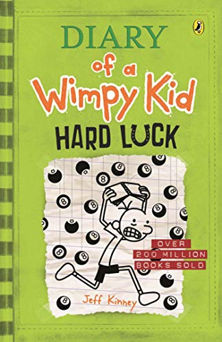9780143308089: Diary of a Wimpy Kid: Hard Luck