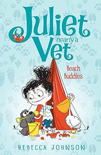 9780143308249: Beach Buddies (Juliet, Nearly a Vet)
