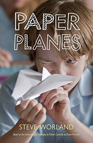 9780143308744: Paper Planes