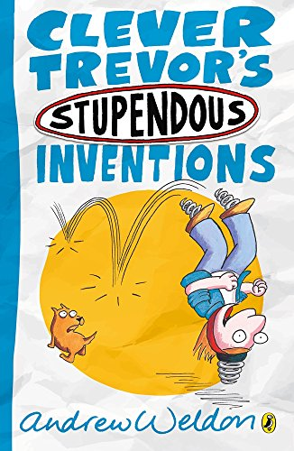 9780143309154: Clever Trevor's Stupendous Inventions