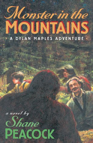 9780143312222: Dylan Maples Adventure Monster in the Mountains
