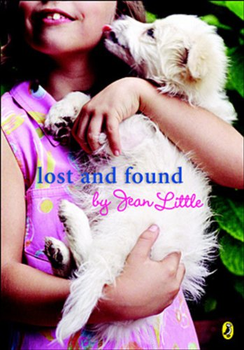 9780143312291: Lost and Found