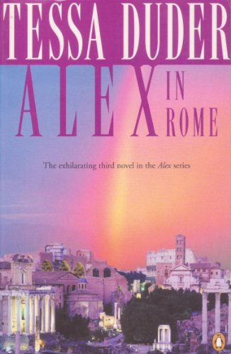 9780143318057: Alex In Rome