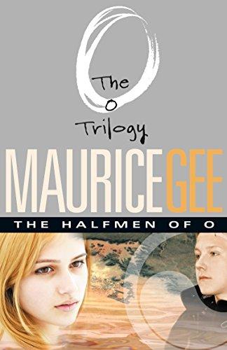 9780143318347: The Halfmen Of O