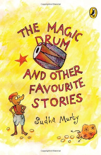 9780143330066: The Magic Drum and Other Favourite Stories