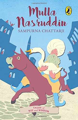 9780143330073: Mulla Nasruddin