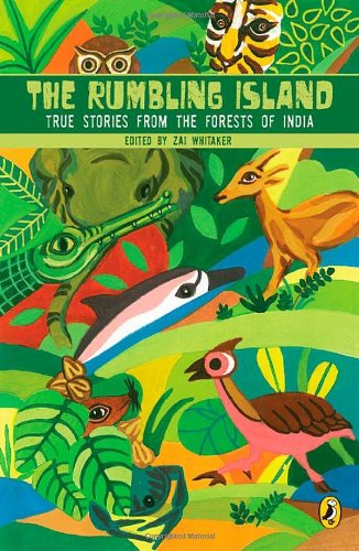 9780143330110: The Rumbling Island and other Wildlife
