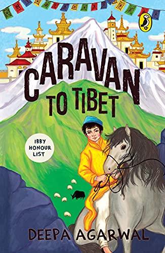 9780143330127: Caravan to Tibet