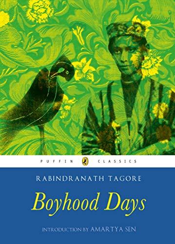 Boyhood Days: Chakravarty Radha Tagore
