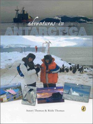 9780143330288: Adventures in Antarctica