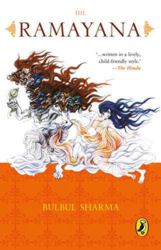 The Ramayana: Bulbul Sharma